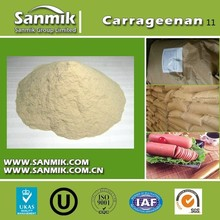 Food grade Refined Semi-refined Kappa good Carrageenan price