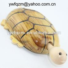 art minds wood crafts turtle for decoration
