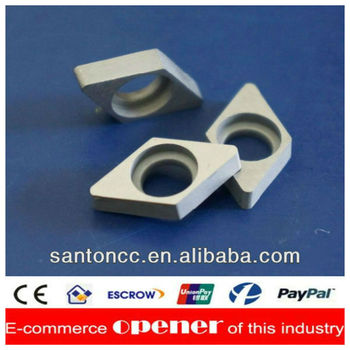 hard alloy sintered carbide shims for turning inserts DNMG