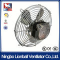 YJF shaded pole motor of Commercial industrial refrigerator condenser