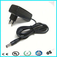 Switching Power Supply100~240v ac to 5v 1.5a led charger adapter