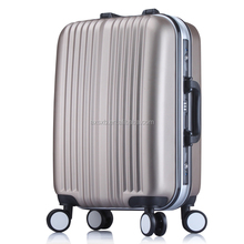 ABS luggage bag and case trolley