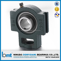 UCFL209 spherical insert ball bearing UCFLU209