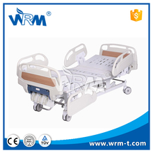 Manufacturer sell ABS headbed Three function electric pediatric hospital bed