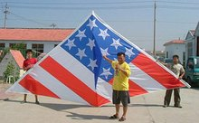 National Flag Kite-- USA