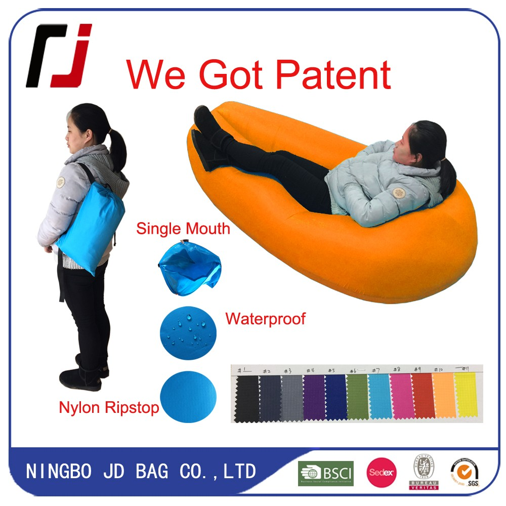 2017 New Product Travel Sporting Goods Sleeping Bag Ultralight, Camping Equipment Furniture Outdoor Sleeping Bag Funny