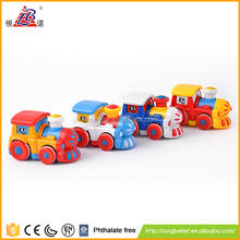 High quality zinc alloy and plastic toy die cast car model