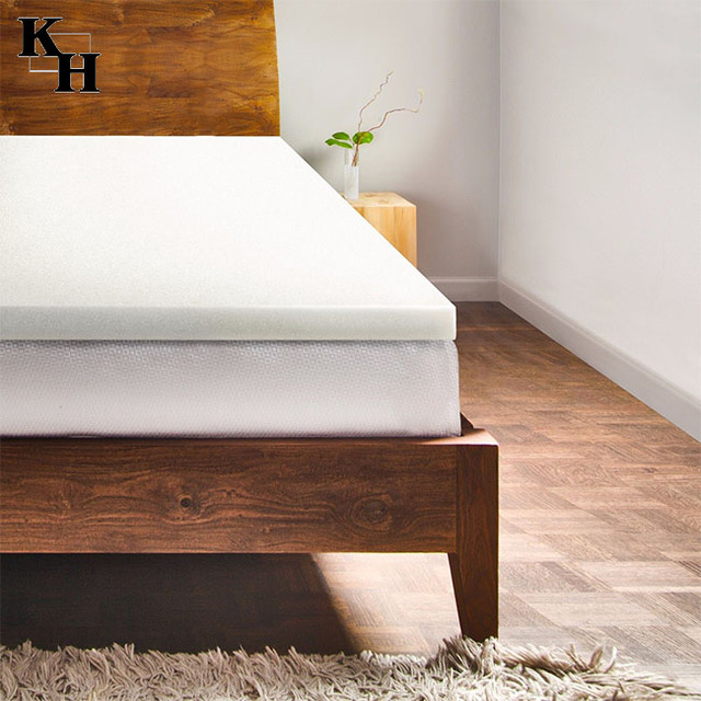 Memory Foam Mattress Topper For Summer Pad All Sizes Available