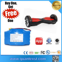 Factory Direct Supply Good Price High Quality Hoverkart Electric Scooter Lithium Battery and Folding Electric Scooter for Adult