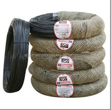 bailing wire/1.0-5.0mm wire diameter /thickness 0.4-0.6mm pvc coated wire (FACTORY)