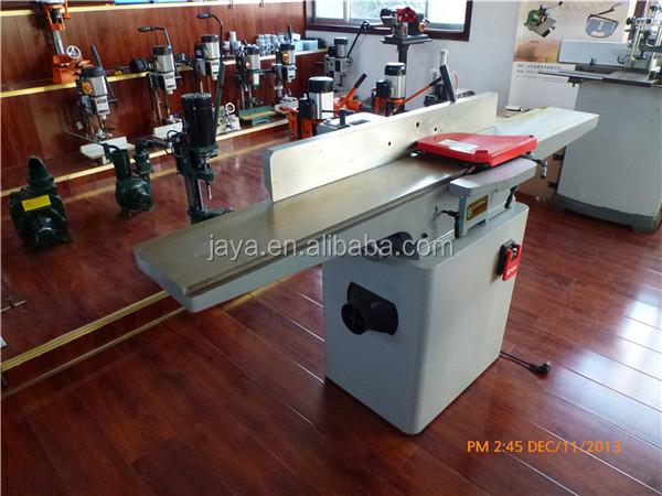 wood planning machine