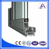 Brilliance High Quality Sliding Glass Window Aluminium Frame