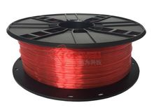 High quality 3D filament plastic 1.75/3mm roll PETG T-glass for FDM 3D printer