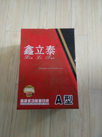 a4 copy paper 80g factory price, double a copy paper manufacturer