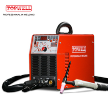 250amp Welding machine specifications DC pulse TIG-250Di