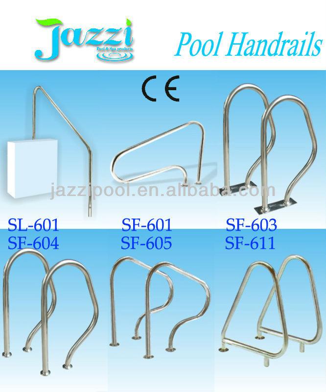 edelstahl schwimmbad handlauf pool und zubeh ren produkt id 1774158664. Black Bedroom Furniture Sets. Home Design Ideas