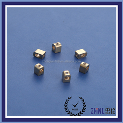 Elebtrical power switch & socket metal stamping parts