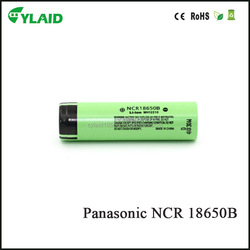 li ion battery NCR 18650B rechargeable battery cell 3400mah 3.7v 40A battery
