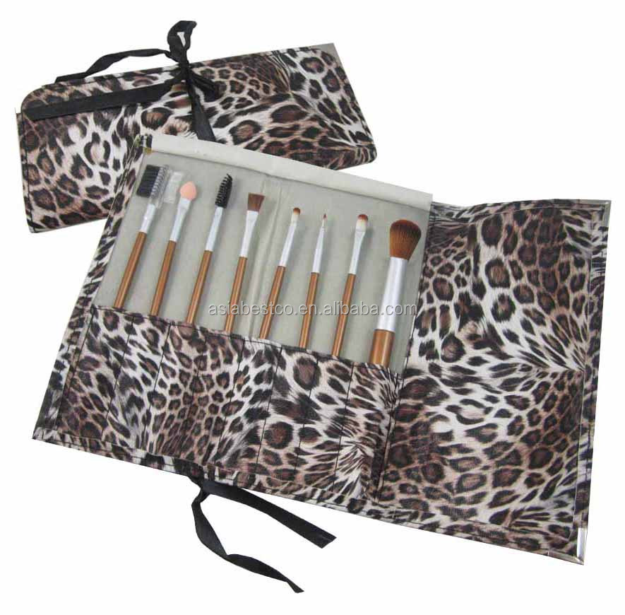 Professional Private Label Makeup Brush Set