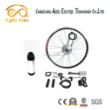 China 350w Electric Bike Conversion Kit With Best Price