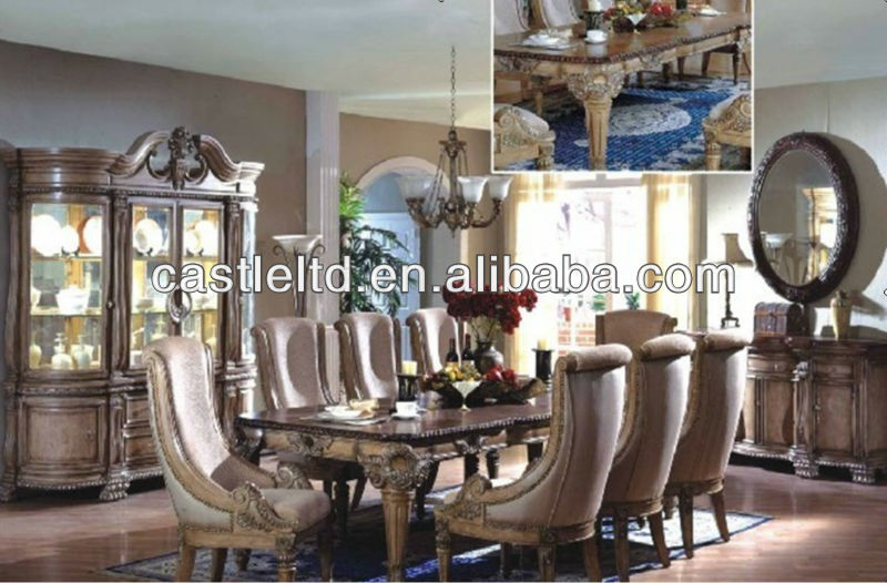 5 pc marbr top table de salle manger ensemble salle for Table de salle a manger luxe