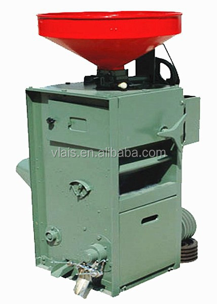 rice mill machine SB-5 Structural durability Reasonable price Elegant design rice mill machine hulling and polishing rice