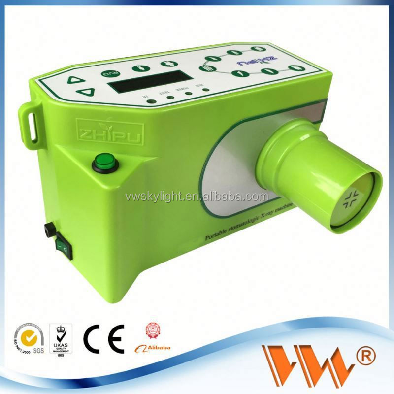 2015 new low dose X-ray machine dental/medical x-ray film viewer