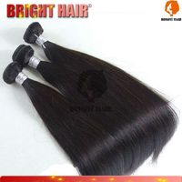Unprocessed Virgin Malaysian Human Black Hair Weaves,expensive than indian woman long hair sex