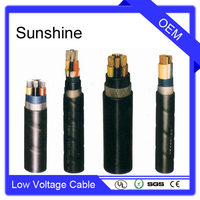 cost of power aluminum 25mm solar panel cable