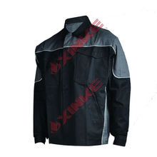 High quality security winter construction clothing for workwear