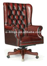 Chesterfield Offers chair
