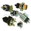starter parts - starter solenoid for delco hitachi ND mitsubishi chrysler lucas