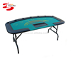 72*36inch Blackjack Poker Table with Folding Legs