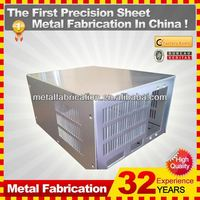 Kindle High Quality Professional sheet metal fabrication software Manufacturer with 32 Years Experience in Foshan