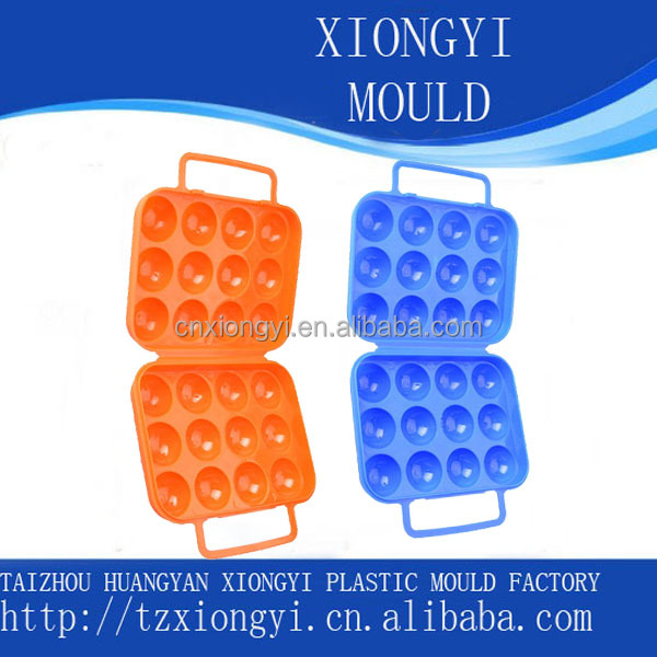 custom EU standard plastic egg holder mould manufacturer