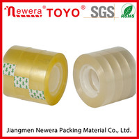 Chinese manufacturer Bopp office/stationery tape