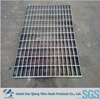 Smooth SEMAI Floor Grate Stainless Steel