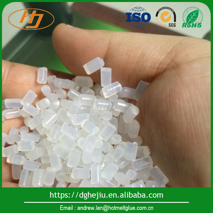 Paper box/case packaging EVA/Resin New Type hot melt adhesive granule