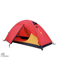 New biggest best family 5 person camping tent
