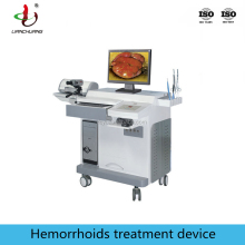 Hemorrhoids & piles treatment device to Pakistan
