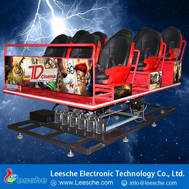 Adventure Roller Coaster Dubai Thrill Rides Latest Popular Experience The Thrilling 5D Cinema Movie