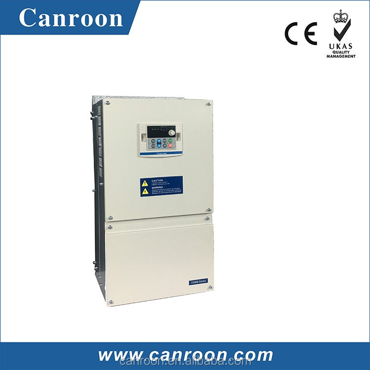 Variable Frequency Drivers / Frequency Drive 22kw 380v frequency converters electric drives