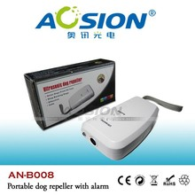AOSION provide for portable ultrasonic electronic dog training equipment