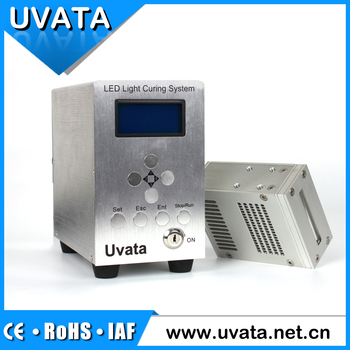 UPL102 uv gel lamp
