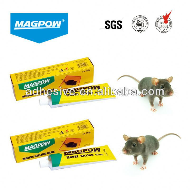 Green Leaf Mouse And Rat Glue Traps Boards
