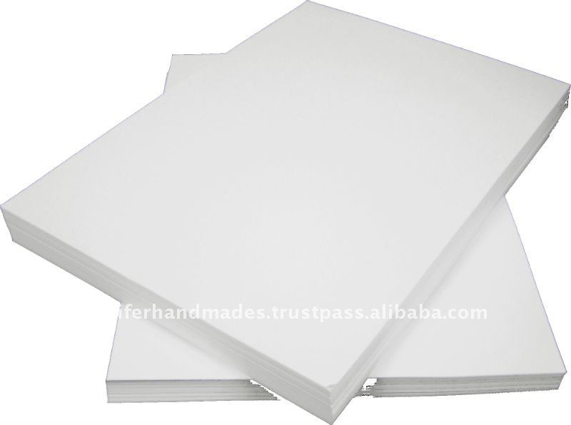 Eco Friendly Recycled Copy Papers