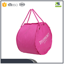 Foldable Hat Storage Travel Bag Hat Dust Cover Organizer Dust Bag for Hat
