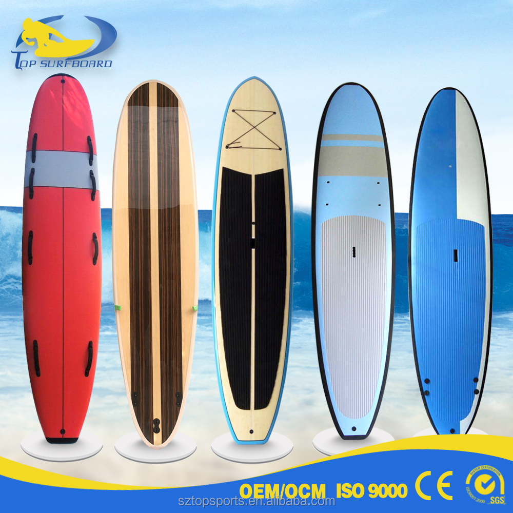Hot Sale IXPE Foam Soft Boards Surfboard and School Soft Board