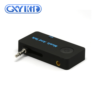 GXYKIT Professional manufacuturer wifi usb BT music audio receiver with car stereos