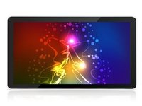 42 Inch touch screen monitor wifi android dual core tablet 3g wifi bluetooth fm gps 1G/8G MTK6572 or 8312 0.3M/2.0 camer